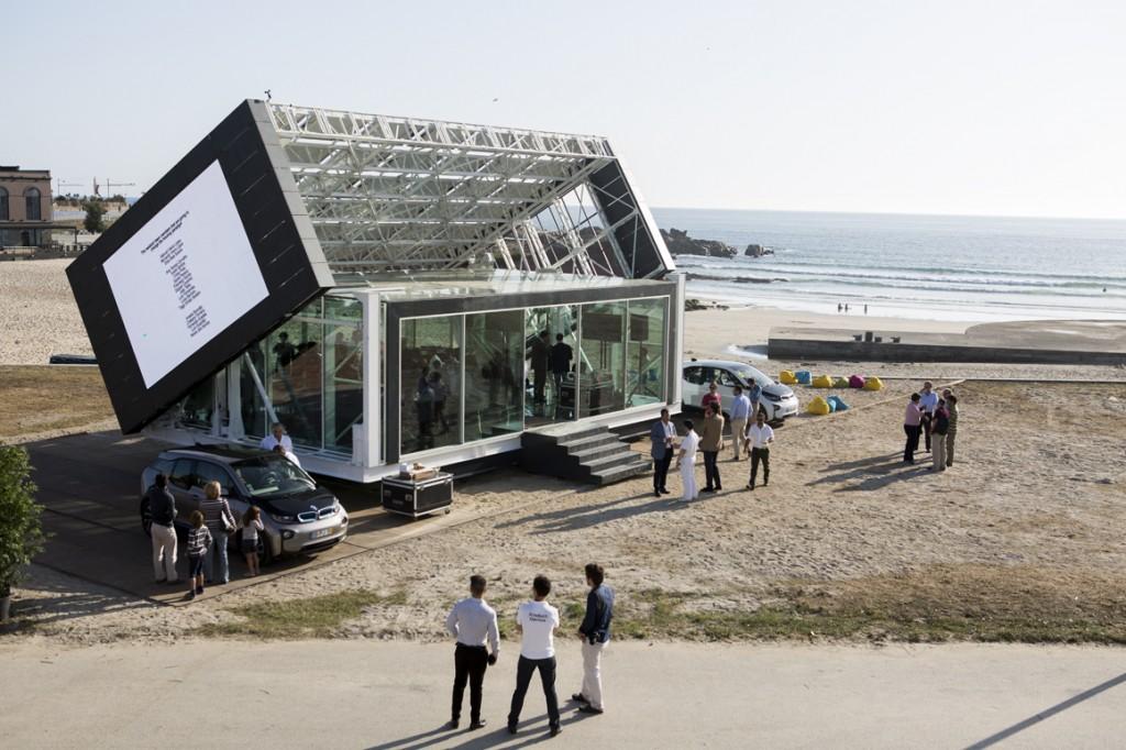 arquitetura sustentável porto