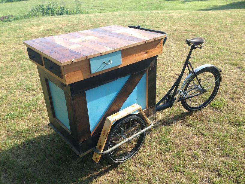 bicicleta picnic madeira