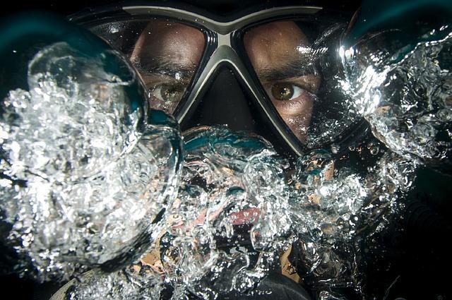 mergulhador