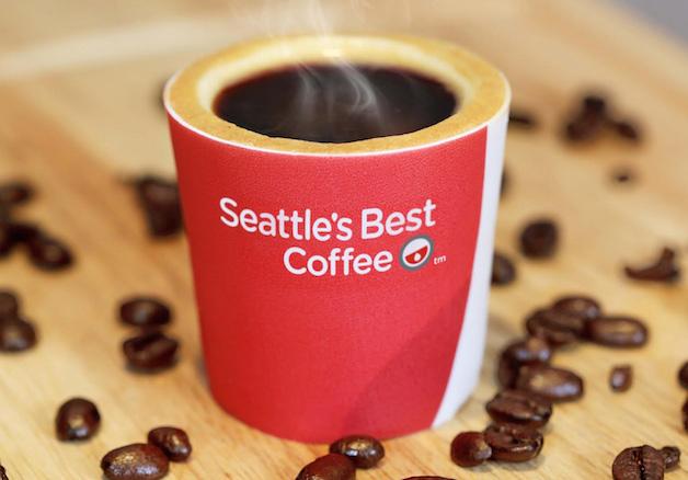 café copo comestível bolacha
