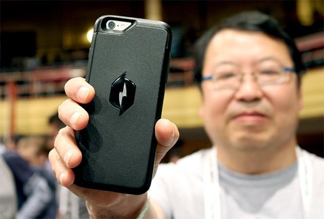 capa bateria para telemóvel carregador