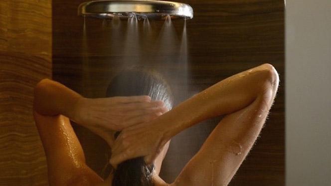 duche banho premium