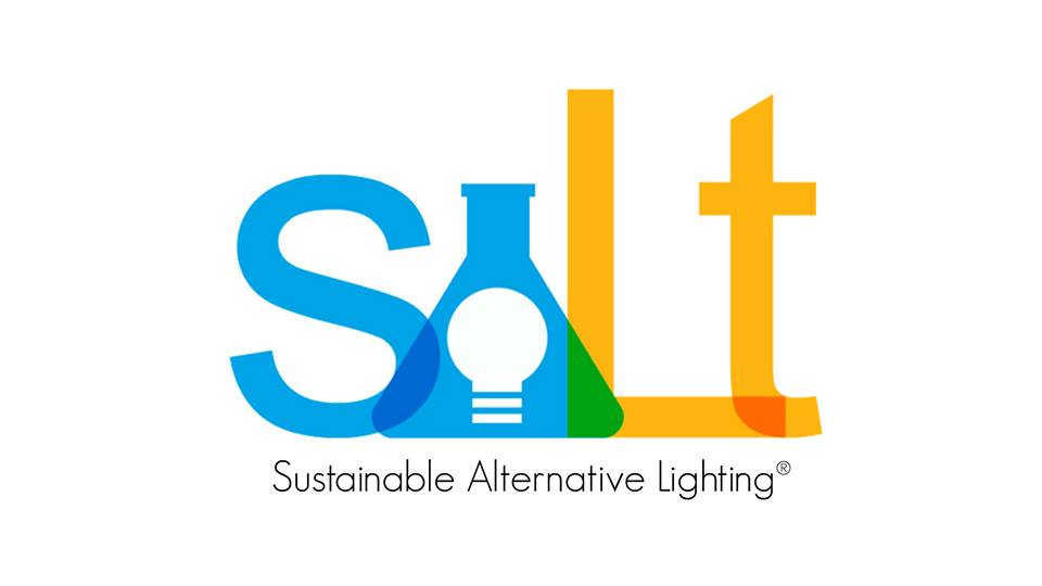 salt sustainable alternative lighting