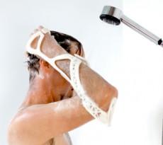 Bespoke molde em 3D prótese