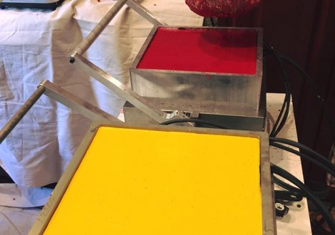 reutilizar lápis de cera reciclar