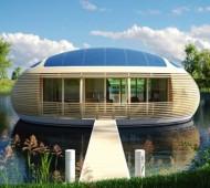 water-nest-100-casa flutuante