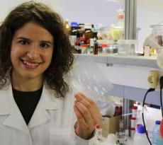Idalina Gonçalves da Universidade de Aveiro