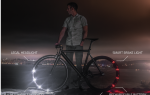 Revolights ciclismo