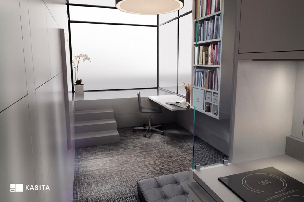 camas kasita casa modular