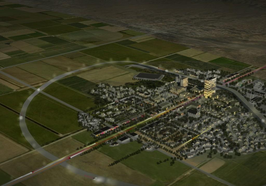 CITE city cidade inteligente testes