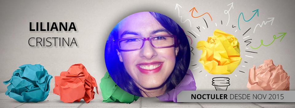 Liliana Cristina NOCTULER NOCTULA Channel