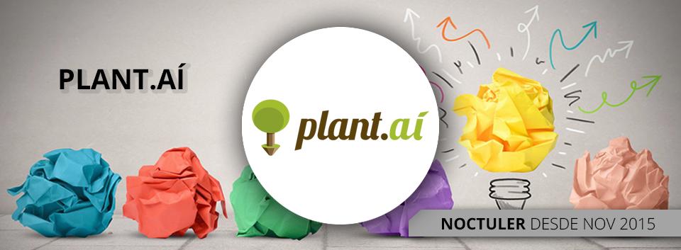 Planta.aí NOCTULER NOCTULA Channel