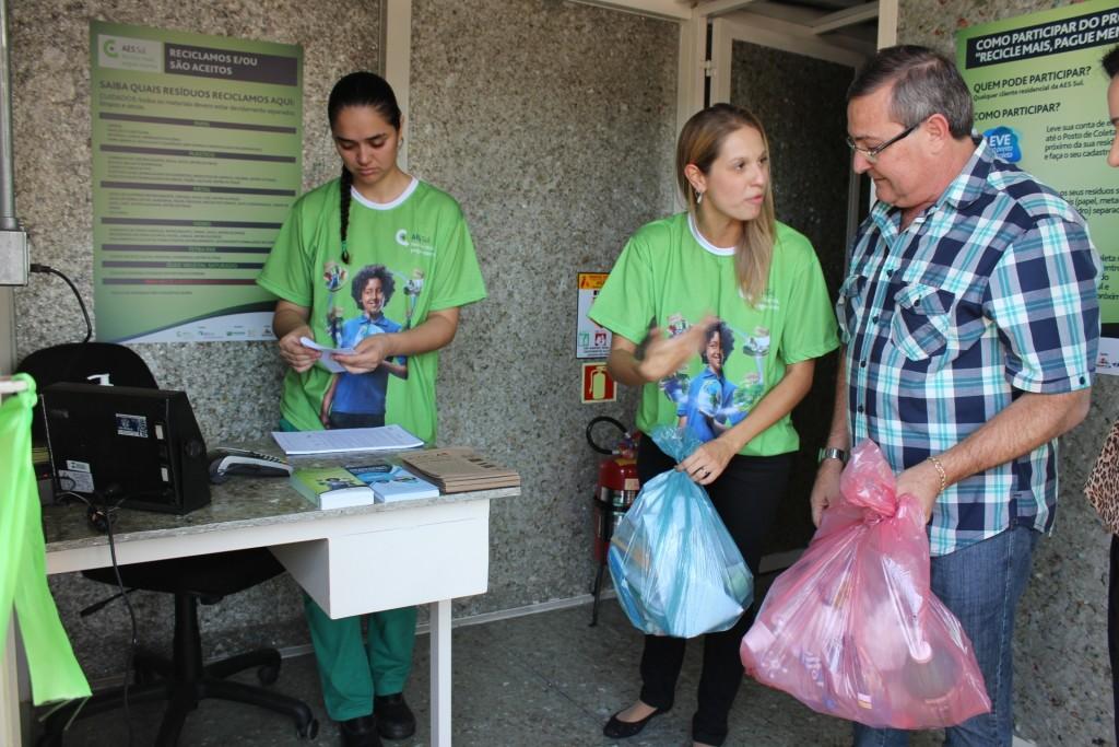 Recicle Mais Susana Tomaz reciclagem resíduos recicláveis