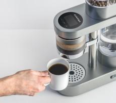 café auroma coffee máquina