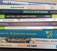 livros inspiradores carreira sucesso
