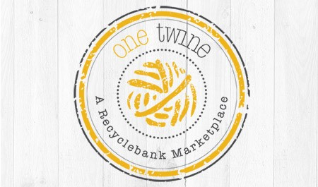 one twine recyclebank