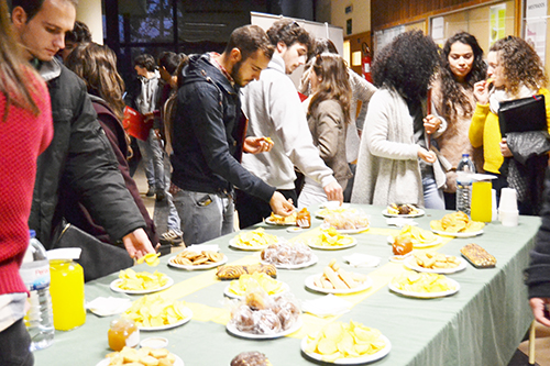 Emprego 30 dias Coimbra ESAC networking