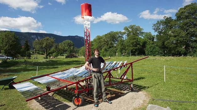 agricultura painéis solares