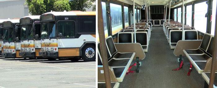 autocarros antigos