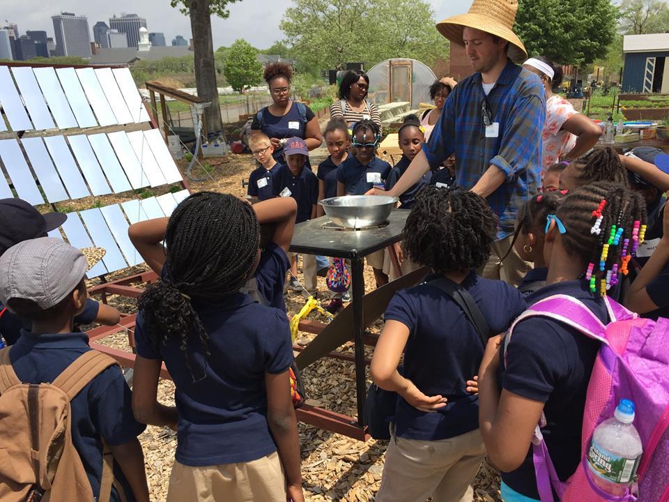 cozinha solar áfrica do sul