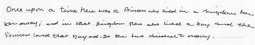 escrita ARC Pen parkinson micrografia