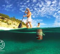 lixeira do mar seabin project