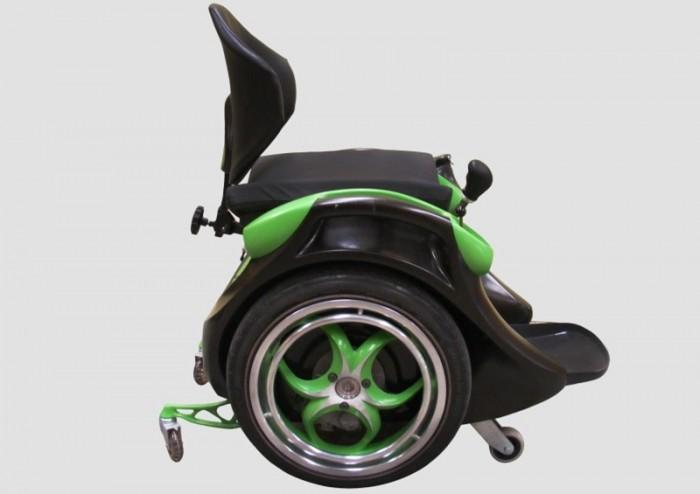 ogo cadeira de rodas elétrica