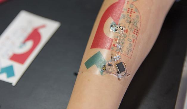 tatuagem saúde