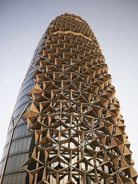 Aedas Architects Al Bahar