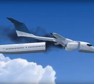 Tatarenko avião de passageiros
