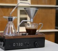 despertadores café