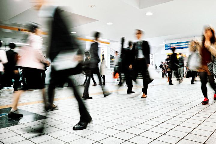 metro toquio passarinhos