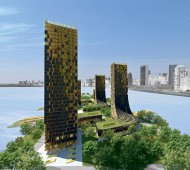 michael green architecture construção com madeira