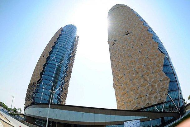 torres Aedas Architects