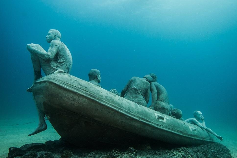 Museo Atlantico submerso