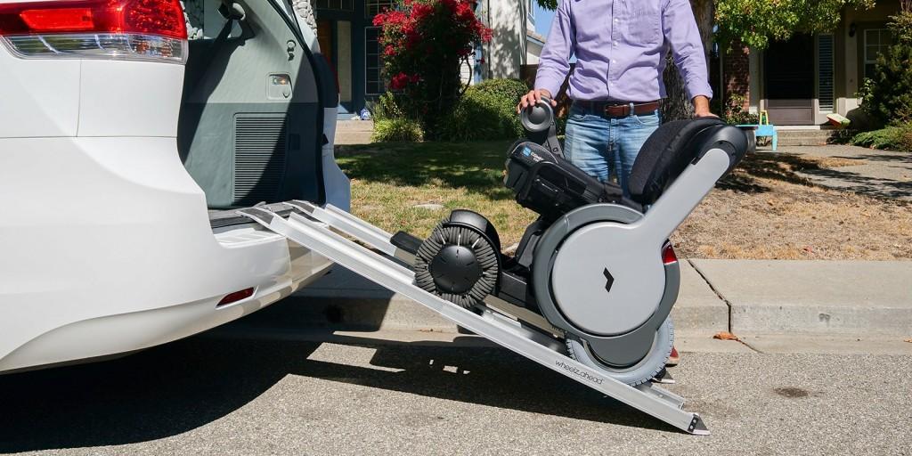 cadeira de rodas mobilidade