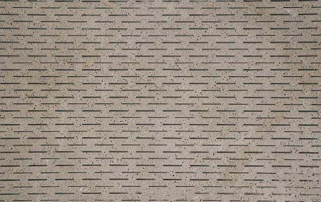 parede transparente
