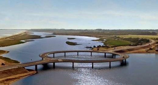 ponte redonda laguna garzon