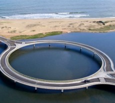 ponte rotunda laguna garzon