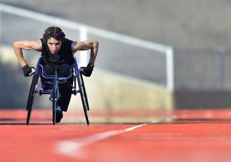 Mario Trindade Atleta
