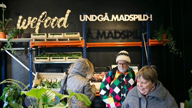 Supermercado wefood