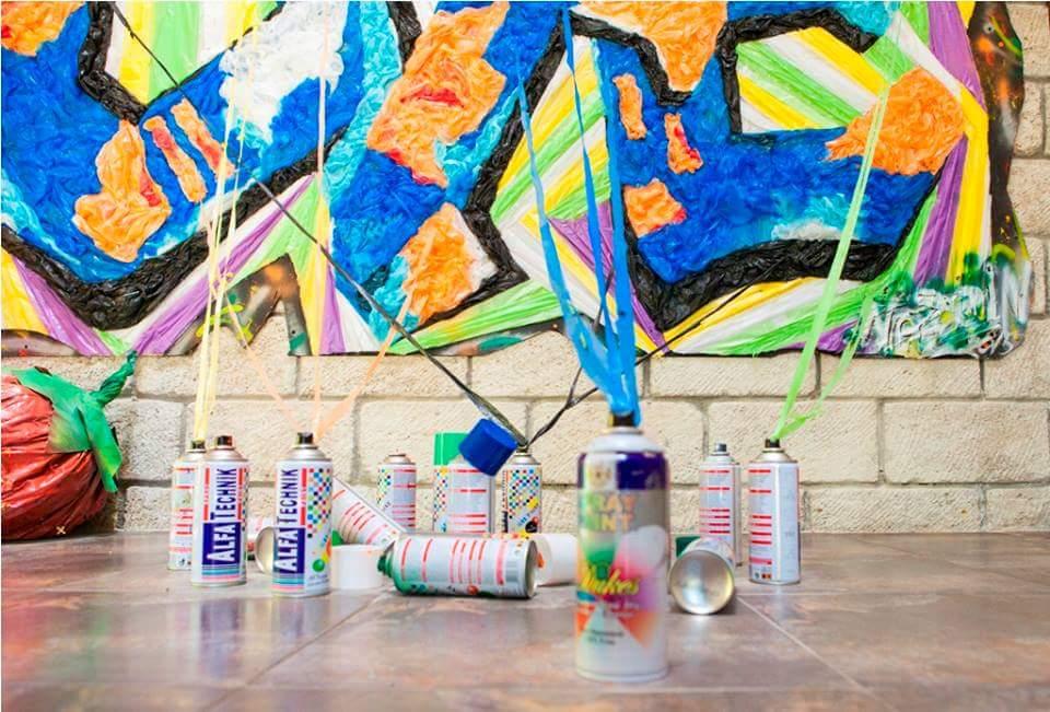 arte urbana nazrin