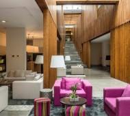 Inspira Santa Marta Hotel, o Hotel de cidade mais verde em Portugal
