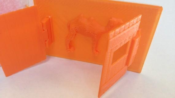 livros 3D - invisuais