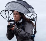 Nubrella-guarda chuva