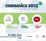 Comunica 2015 comunicação ambiente _Google