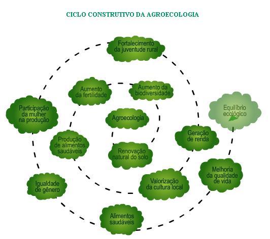 Ciclo da Agroecologia