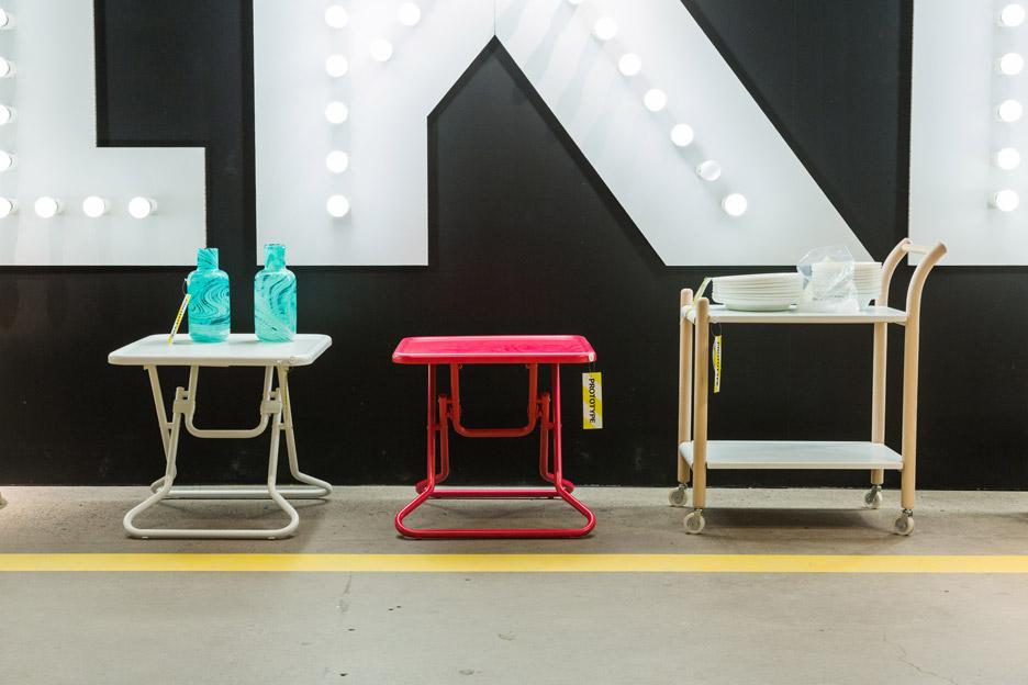 Coleção PS do IKEA