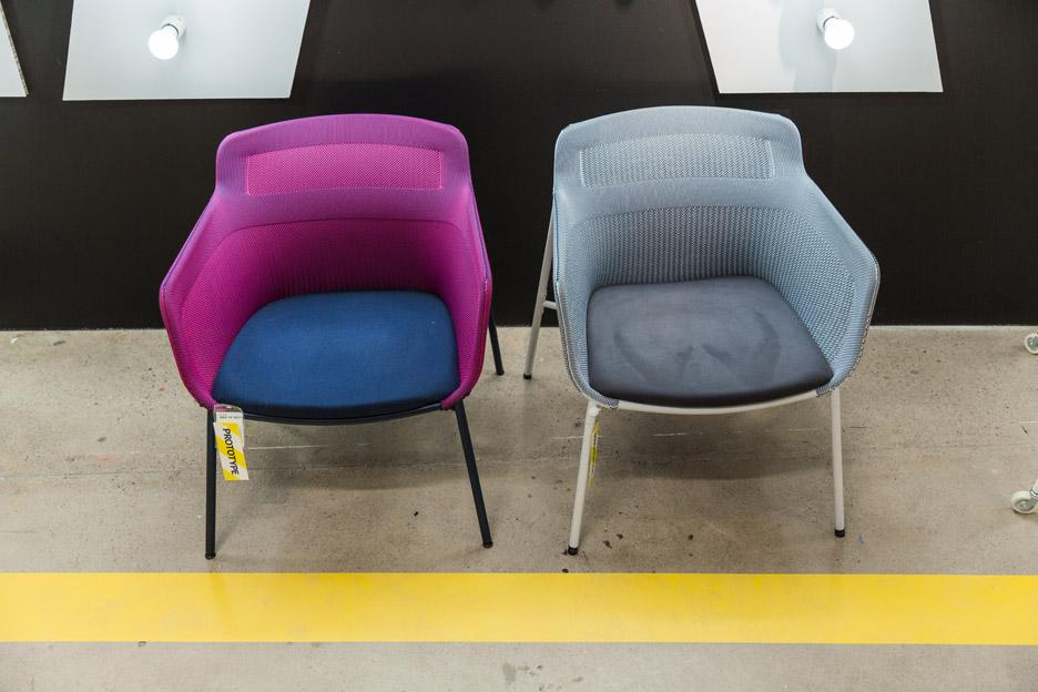 Móveis - Coleção PS do IKEA