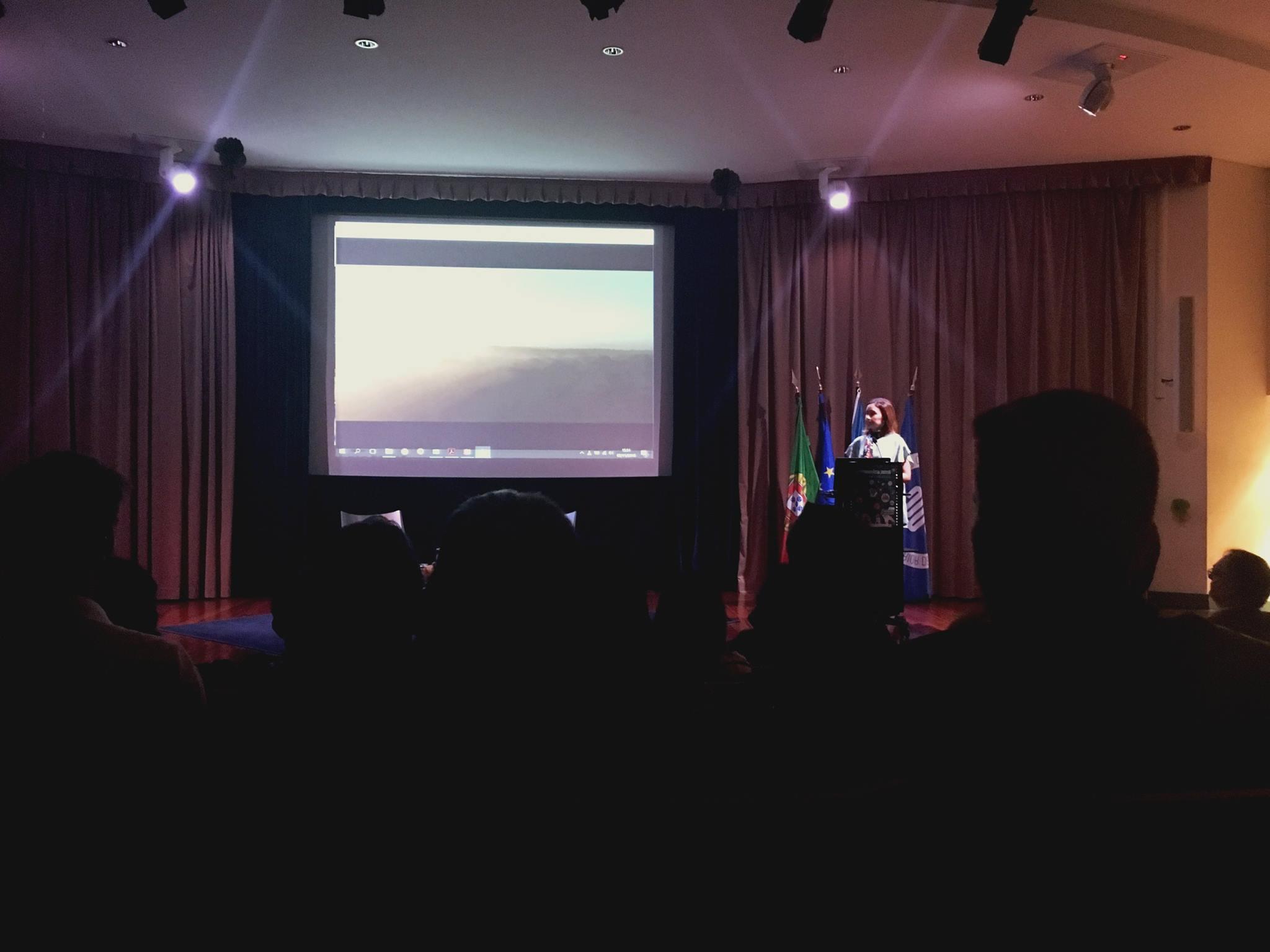 Comunica 2016 - Corticeira Amorim